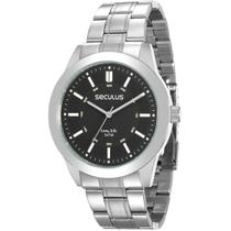 Relógio Seculus Masculino 28890G0SVNA2 -