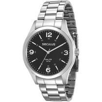 Relógio Seculus Masculino 28891G0SVNA1 -