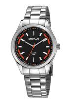 Relógio Seculus Masculino 28979gosvna2 -