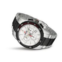 Relógio Seculus Masculino 44952503DM2TBW -