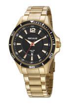 Relógio Seculus Masculino  77033GPSVDA1 Dourado - Séculus