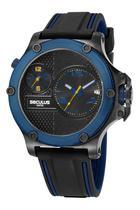 Relógio Séculus Masculino  Analógico 20732GPSVTI2 - Seculus