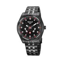 Relógio Seculus Masculino Analógico 20799GPSVPA2 -