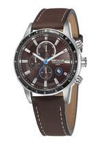 Relógio Séculus Masculino Analógico 23649GPSVCC2 - Seculus