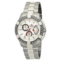 Relógio Seculus Masculino Chronograph - 48042G0SGNA1 -