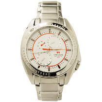 Relógio Seculus Masculino Urbano 48033G0SGNA2. -