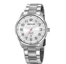 Relógio seculus masculino20785g0svna2 -
