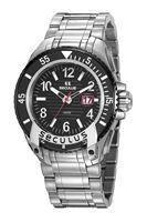 Relógio seculus royal marine aço prata 20857g0svna2 -