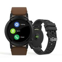 Relógio Seculus Smartwatch Marrom  79004G0SVNV2 -