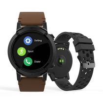 Relógio Seculus Smartwatch Masculino Gps 79004G0SVNV2 -
