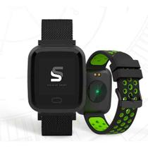 Relógio Seculus Smartwatch Urbano 2ª Geração 79006mpsvpe2 -