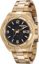 Relógio Seculus Unissex Country Analógico 20412GPSVDA1 -
