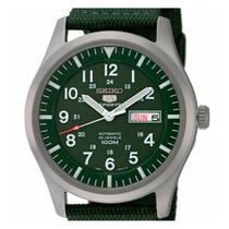 Relógio Seiko Automático Soprts Masculino SNZG09B1 E2EX -