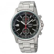 Relógio Seiko Masculino 7t94ab/1, C/garantia E Nf -