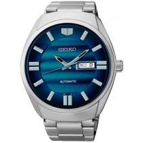 Relógio Seiko Masculino Automático SNKN03B1 A1SX -