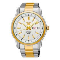 Relógio Seiko Masculino - Automático - SNKP14B1 -