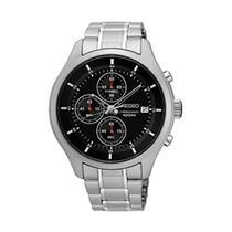 Relógio SEIKO Masculino Cronógrafo SKS539B1 P1SX -
