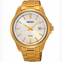 Relógio Seiko Masculino Quartz SUR158B1 -