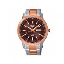 Relógio Seiko Masculino Ref: Snkn60b1 W1sk -