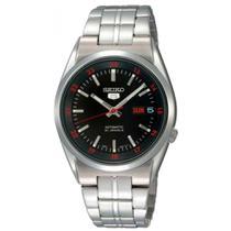 Relógio Seiko Masculino Snkj17b1 P1sx -