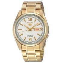 Relógio Seiko Masculino Snkl58b1 B3kx -