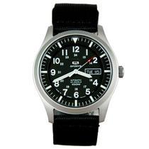 Relógio Seiko Masculino SNZG15B1 P2PX -