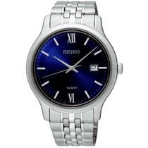 Relógio seiko masculino sur219b1 d3sx -
