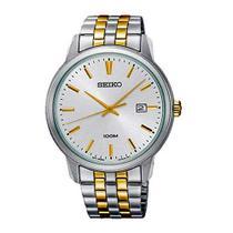 Relógio Seiko Quartz SUR263B1 Masculino -