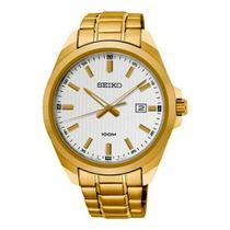 Relógio Seiko Quartz SUR280B1 Masculino -