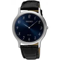 Relógio SEIKO Solar Masculino SUP861B1 D2PX -