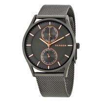 Relógio Skagen Holst Steel - SKW6180/1PI -