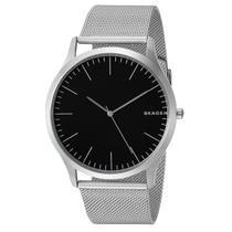 Relógio Skagen Masculino Slim Analógico SKW6334/1PN -