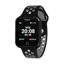 Relógio Smart watch Champion Bluetooth 4.0 - Magnum Industria Da Amazonia S.A.