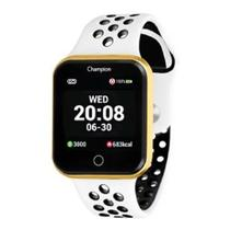 Relógio smart watch champion ch50006b -