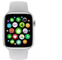 Relógio Smart Watch Iwo9 - 44mm Série 4 - Gps - Ios Android -