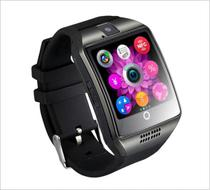 Relogio Smart watch Q18 inteligente Bluetooth P/ Android - Importado