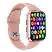 Relógio Smart watch Série 5 Mickey Minnie + Pulseira Extra - Smartwatch