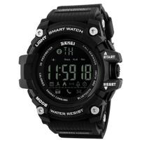 Relógio Smart Watch Skmei 1227 Preto
