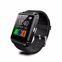 Relógio Smart Watch U8 Bluetooth Android Samsung Motorola LG Sony Smartwatch - Willhq