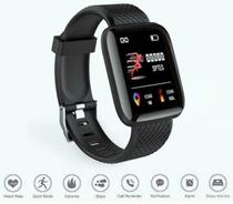 Relógio Smartband  Smartwatch D13 Android, Notificações  Bluetooth e notificações - Smart watch