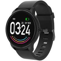 Relógio Smartwatch Atrio Viena a Prova D'água ES352 - Preto -