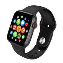 Relogio Smartwatch Celular Bluetooth Inteligente W26 Sports - Classics -