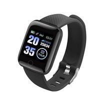 Relógio Smartwatch D13 Android IOS Notificações Bluetooth -