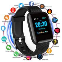Relogio Smartwatch D13 Android, Notificações Bluetooth E Notificações - Concise fashion style
