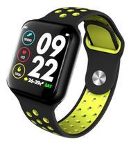 Relógio Smartwatch F8 Pro Inteligente Bluetooth Whats - 01Smart