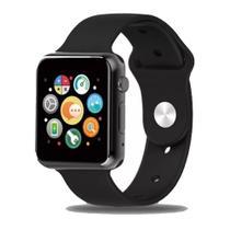 Relógio Smartwatch Feminino A1 Digital Ios/android C/chip - 01Smart