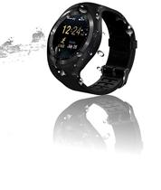 Relógio Smartwatch  Inteligente Bluetooth Android Chip Y1 - Ajk