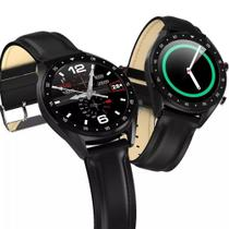 Relógio Smartwatch  Inteligente Bluetooth IP68 - Tomate
