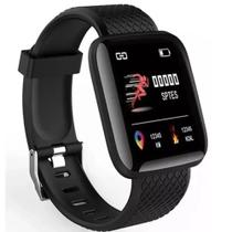 Relógio Smartwatch Inteligente Bluetooth p/ Android Ios D13 - Alex