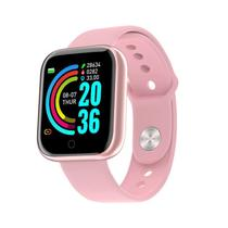 Relógio Smartwatch Inteligente Fitness Smart Bluetooth - Bsn